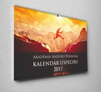 Kalendár úspechu 2017