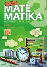Hravá matematika 3 II. díl