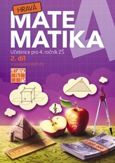 Hravá matematika 4 II. díl