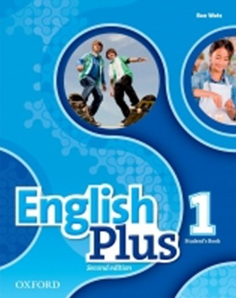 English Plus (2nd Edition) 1 Student´s Book - Wetz Ben