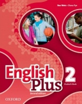 English Plus: Level 2: Student´s Book