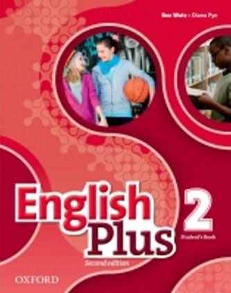 English Plus: Level 2: Student´s Book - Wetz Ben