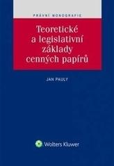 Teoretické a legislativní základy cenných papírů