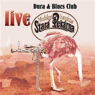 Live at Stará Pekárna