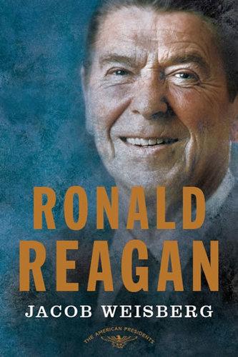 Ronald Reagan - Prezident Spojených států amerických 1981-1989