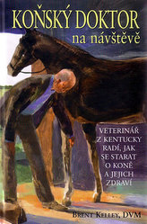 Koňský doktor na návštěvě