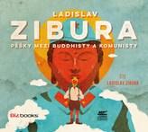 Pěšky mezi buddhisty a komunisty - audiokniha