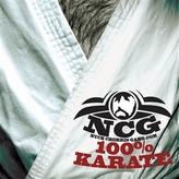 100% Karate
