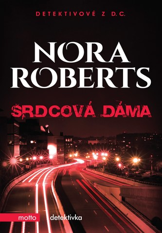 Srdcová dáma - Nora Robertsová