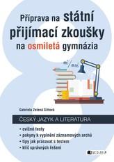Příprava na státní přijímací zkoušky na osmiletá gymnázia - Český jazyk