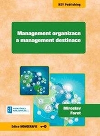 Management organizace a management destinace