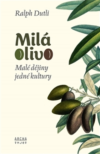 Milá Olivo
