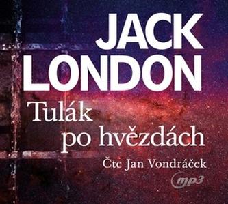 Tulák po hvězdách - Jack London; Jan Vondráček