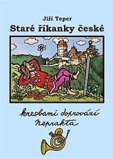 Staré říkanky české