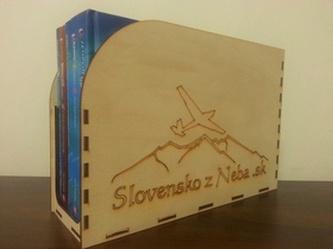 SLOVENSKO Z NEBA III. - Paprčka a kolektív Milan