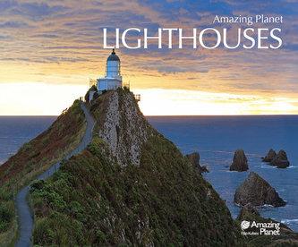 Lighthouses - plakáty