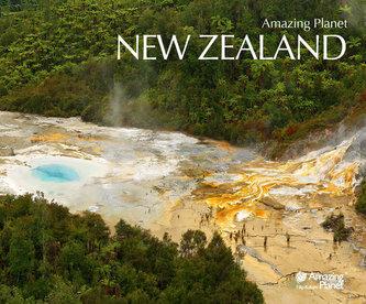 New Zeland - plakáty