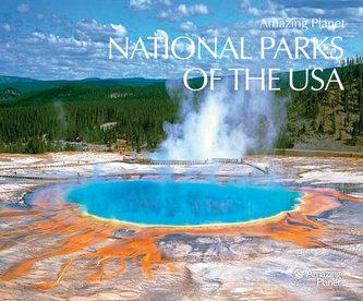 National Parks USA - plakáty