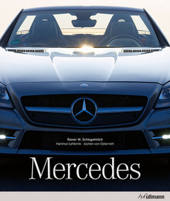 Mercedes Gift edition with slipcase