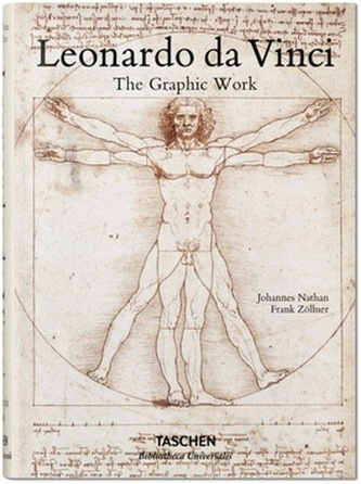 Leonardo da Vinci The Graphic Work