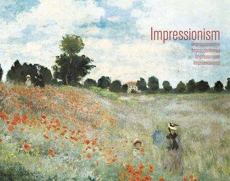 Impressionism - plakáty