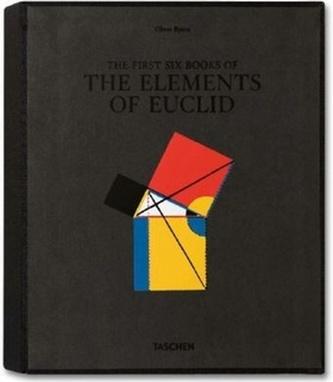 Six Books of Euclid