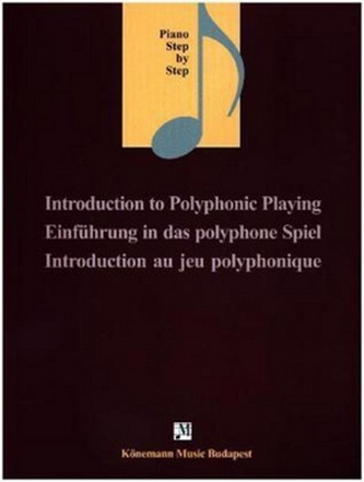 Introduction for Polyphonic Playing