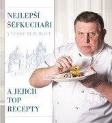 Nejlepší šéfkuchaři v České republice a jejich TOP recepty