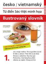 Česko-vietnamský ilustrovaný slovník 1.
