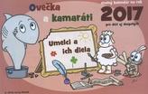 Ovečka a kamaráti 2017 ( Umelci a ich diela )
