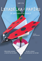 Letadélka z papíru