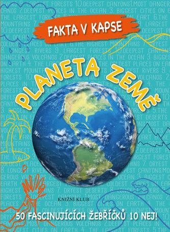 Planeta Země - Jonathan Buckley