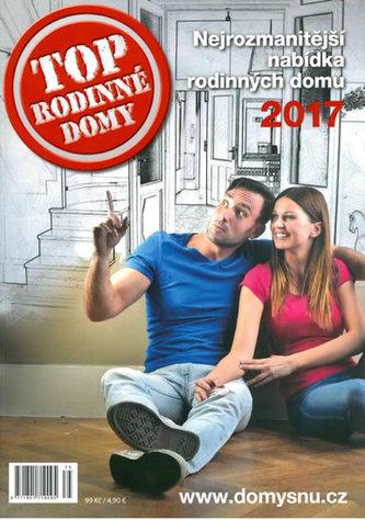 TOP Rodinné domy 2017