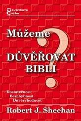Můžeme důvěřovat Bibli?