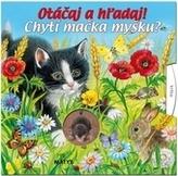 Chytí mačka myšku?