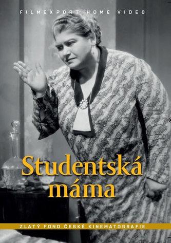 Studentská máma - DVD box
