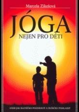 Jóga nejen pro děti
