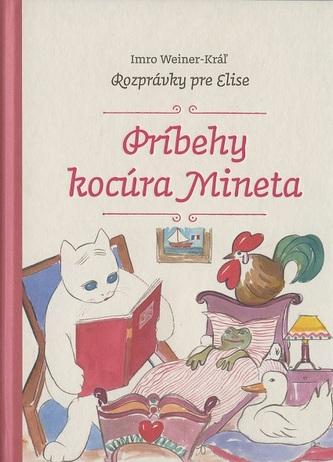 Príbehy kocúra Mineta