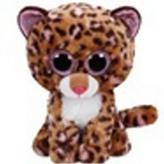 Plyš očka střední kropenatý gepard