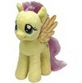 Plyš My little pony Lic FLUTTERSHY