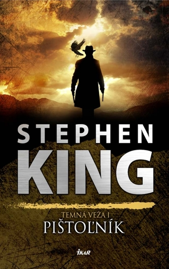 Pištoľník - Stephen King