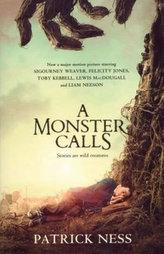 A Monster Calls Film Ed Exp/Air