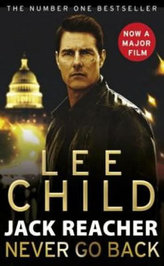 Jack Reacher: Never Go Back (Film Tie-In)