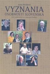Vyznania osobností Slovenska