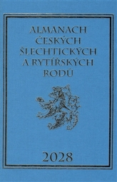 Almanach českých šlechtických a rytířských rodů 2028