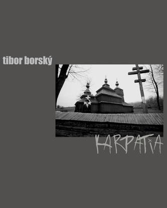 Karpatia - Tibor Borský