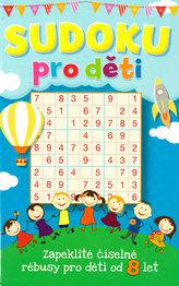 Sudoku pro děti (vlaječky)