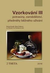 VZORKOVÁNÍ III