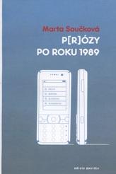 P[r]ózy po roku 1989