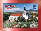 Nitra z neba